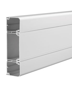 3 Compartment Trunking