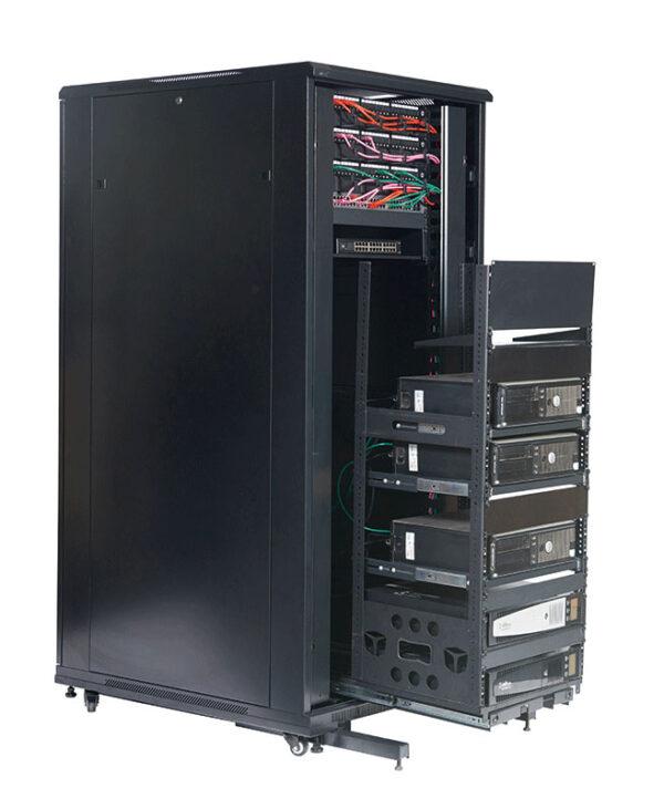 Access 100 Rack