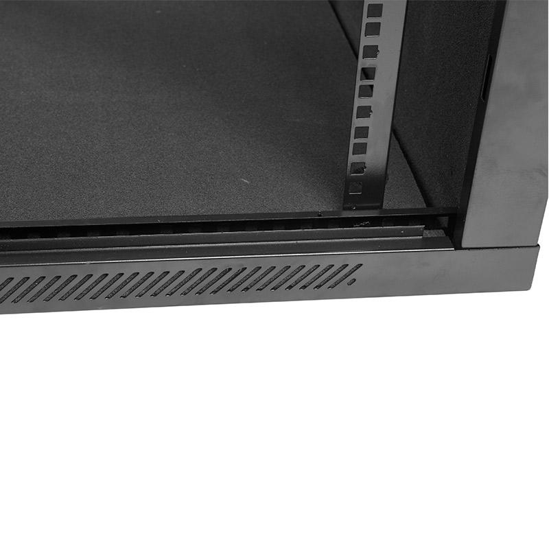 Acoustic Wall Box internal cladding