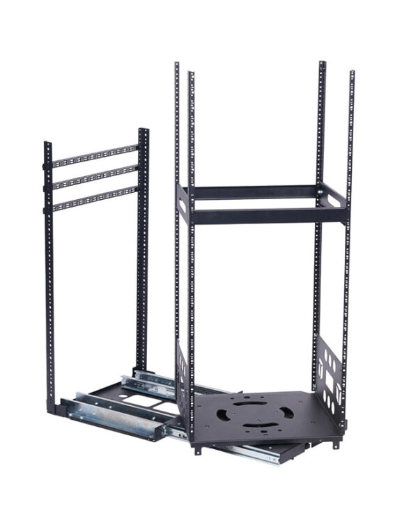 Slide & Rotate Racks