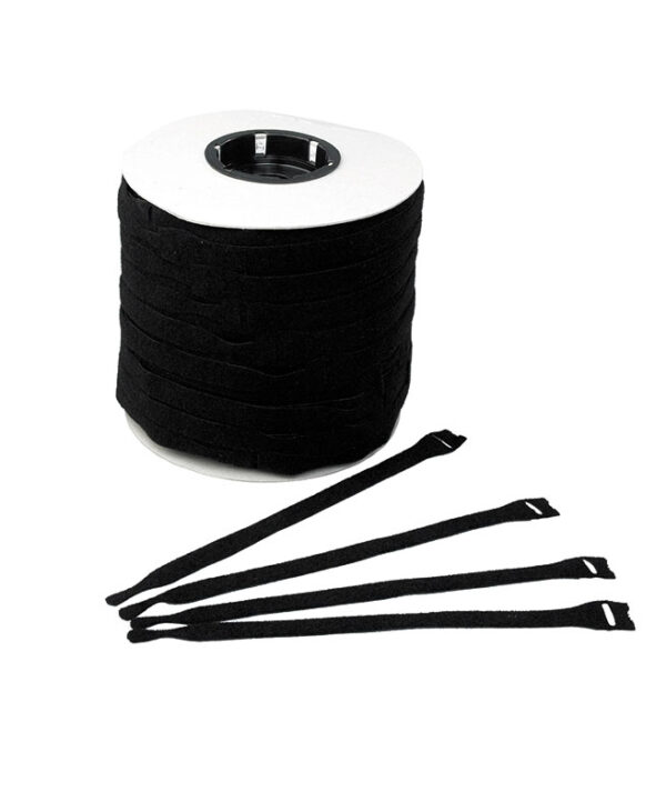 Nylon & Velcro Ties